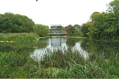 Longham Waterworks